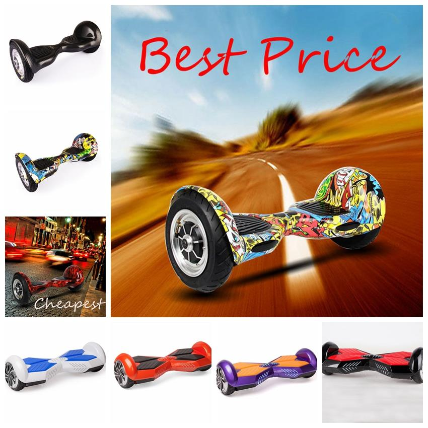 2015 christmas best gift best price 65 10 inch hover board skywalker board self balancing electric unicycle in self balance scooters from sports - Best Christmas Gift 2015