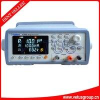 AT682 1V-1000VDC דיגיטלי התנגדות בידוד Tester Meter