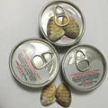 Factory Sale! Wish Pearl Oysters Can with Real 6-7mm Rice Freshwater Pearl Inside, Canned-Pearl Mussel, 3 CAN/ Lot