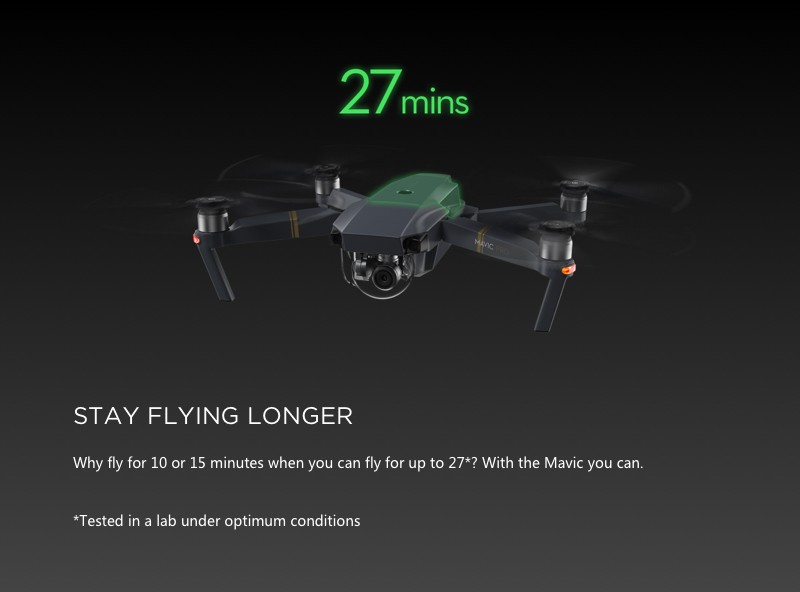 Pre-order DJI Mavic Pro drone FPV RC Quadcopter UAV Aerial aircraft with 4K camera stabilized 3-Axis gimbal free shipping