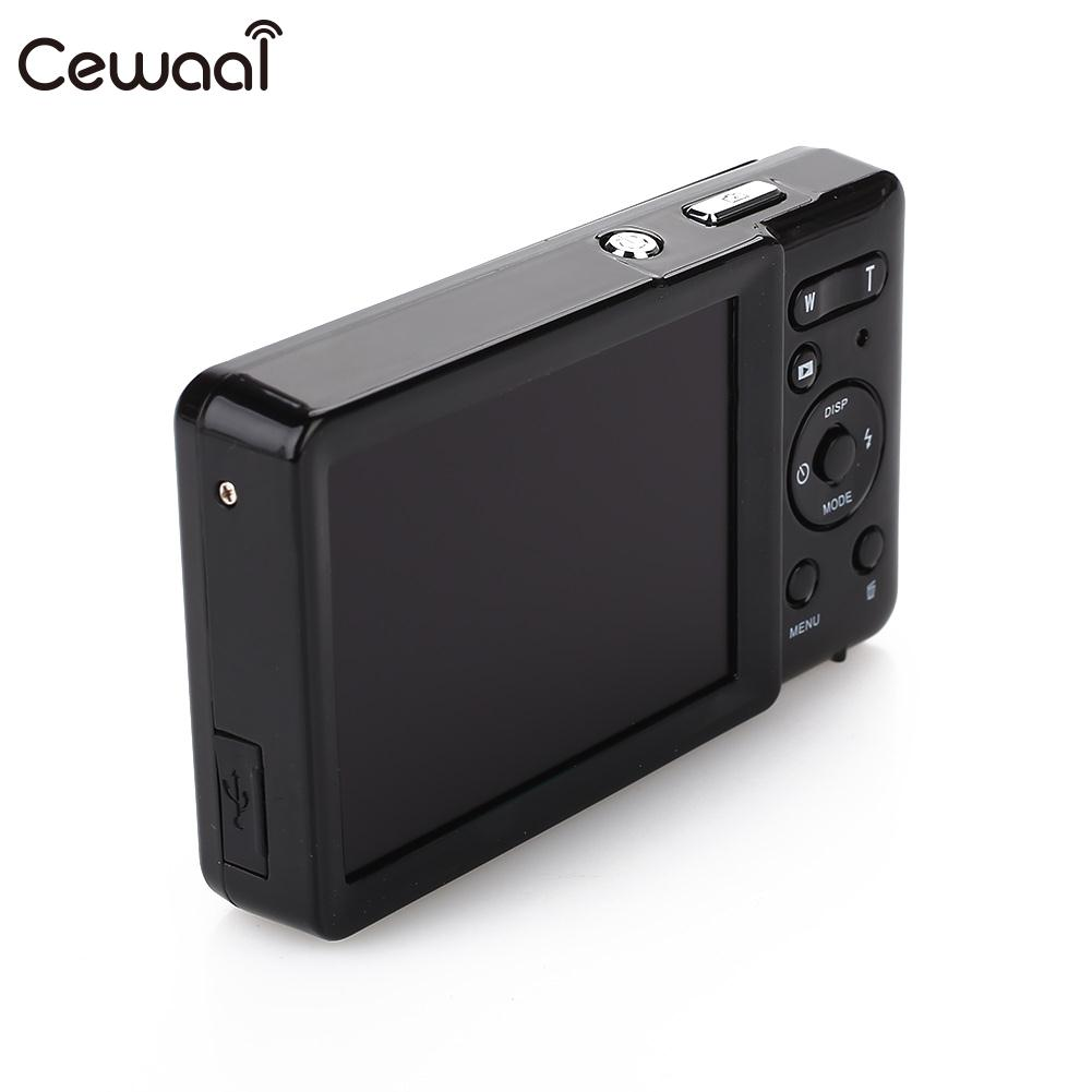 Cewaal 3''LCD Plastic Camcorder New 8MP 720P Digital Camera DV 8MP HD 720P Digital Camera NEW DVR 8MP 720P Digital Camera Photo