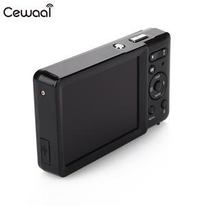 Cewaal 3''LCD Plastic Camcorde