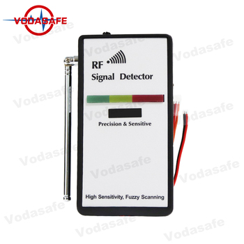 Hidden Camera Detector With Relay Output 1