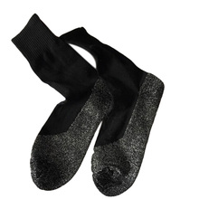 Degrees Aluminized Fibers Socks Keep Your Feet Warm And Dry Free Shipping 2017 Hot Selling Women