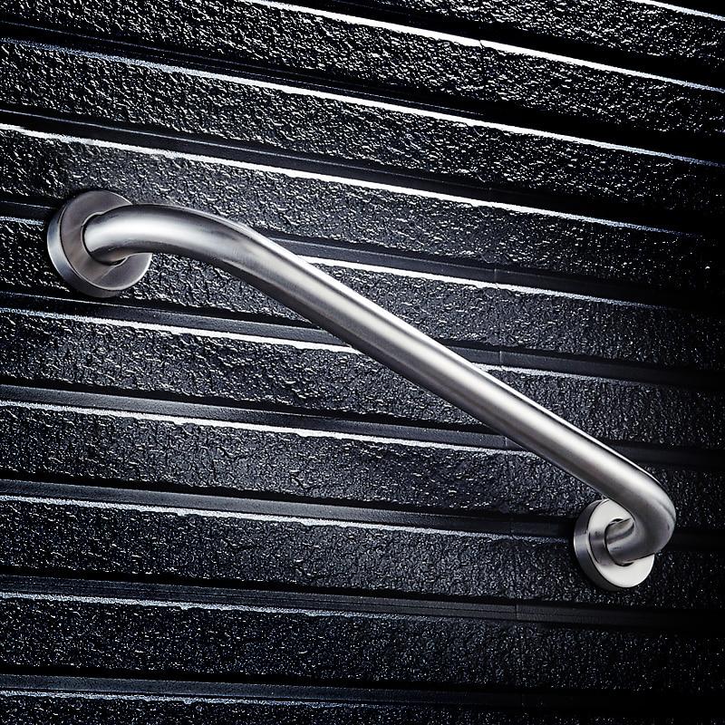 BAIANLE Wc Sicherheit Handlauf Edelstahl Bad Badewanne Dusche Griff Unterstützung Schiene Behinderte Hilfe Haltegriff Wand montiert