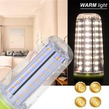 E27 LED Candle Bulb Light 220V E14 Led Corn Lamp 10W 15W 20W Energy saving Light 110V Bombilla Inteligente Ampoule Led Maison