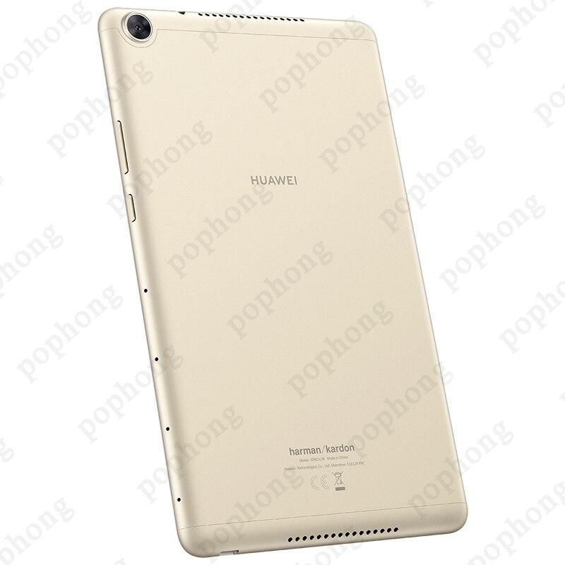 Image 3 - HUAWEI Mediapad M5 lite 8.0 inch tablet PC Kirin 710 Octa Core Android 9.0 GPU Turbo 5100mAh BatteryTablets   -