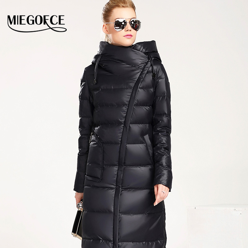 Online Buy Wholesale long warm winter coats for women from China