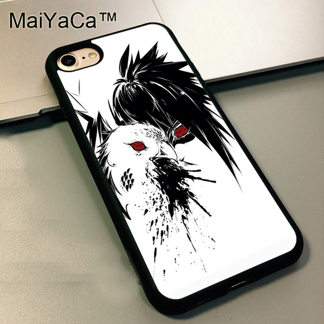 coque iphone 5 sasuke