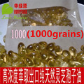 0.4g*1000grains  bulk pack free shipping ganoderma lucidum reishi  wild ganoderma lucidum spores oil Chinese