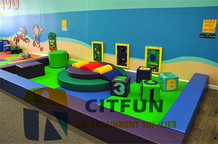 Ihram Kids For Sale Dubai: Kids Indoor Playground Gym Soft Play Area, Eco Friendly
