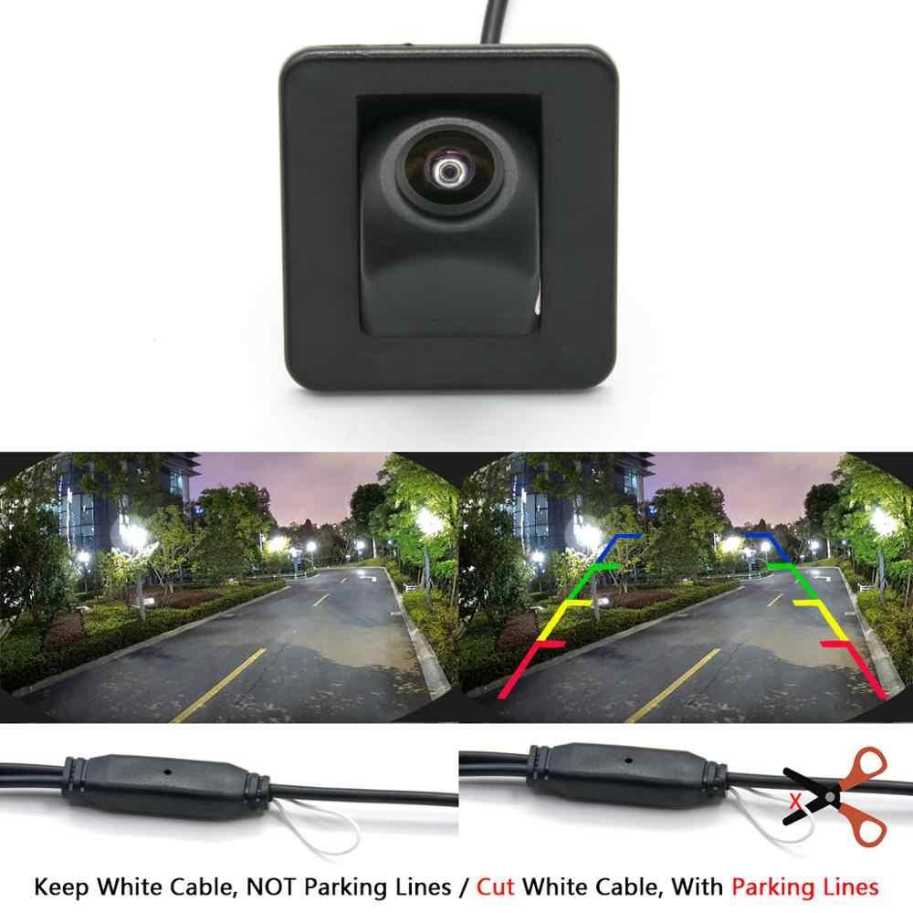 175 градусов камера заднего вида для Kia cerato Forte 5 K3 Cerato Classic для hyundai Elantra Avante автомобильный парковочный монитор