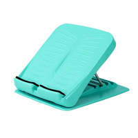 Foot Massage Fitness Pedal Folding Stool Stretch Standing Rib Board Rehabilitation Equipment Home Stand up Leg Slimming Stretche