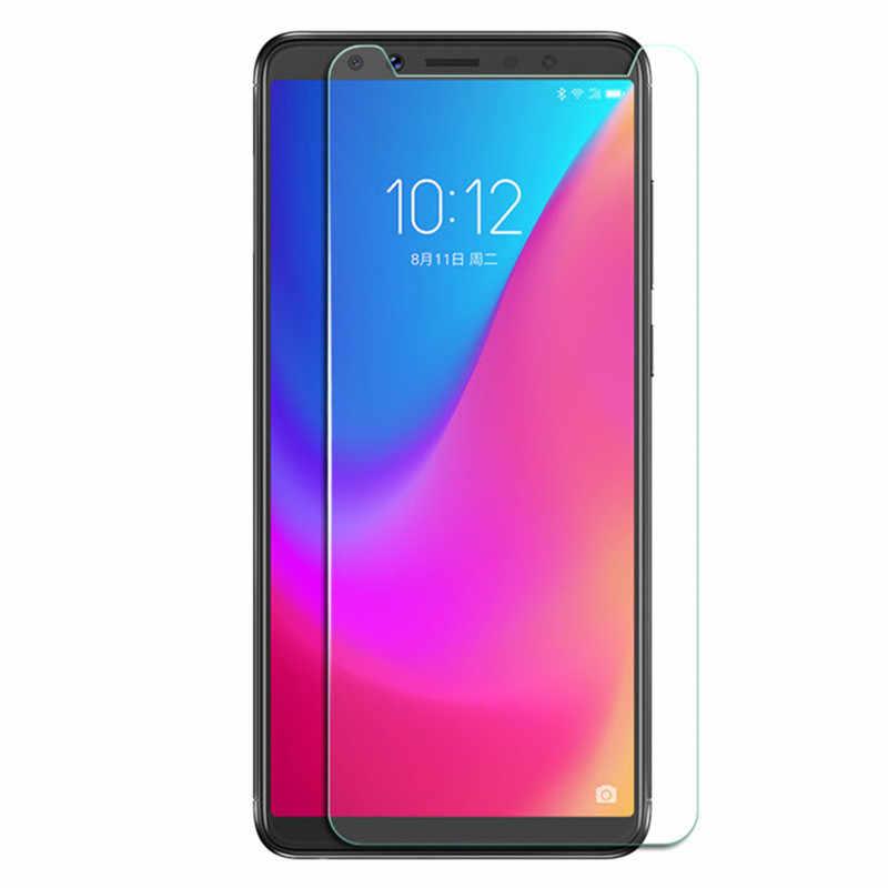 Закаленное стекло для lenovo K5 K 5 K5play, защитная пленка для смартфона K5 Play 9H