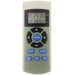Шт. 1 шт. пульт дистанционного управления для ilife v50 робот пылесос запчасти