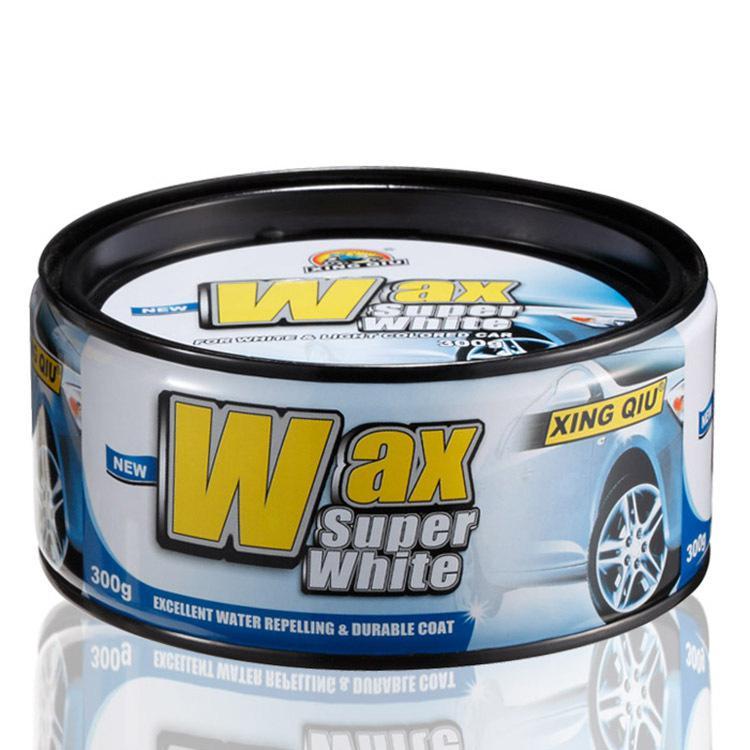 LumiParty Auto Care Crystal Plating Hard Paint Surface Coating Waterproof Layer Wax Set Advanced wax Solid Car Wax Crystal