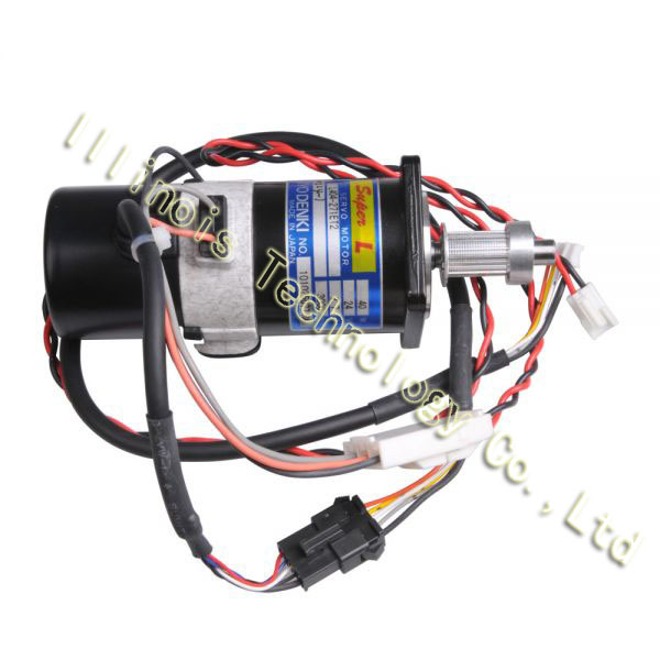 Mimaki JV33 Scan Motor ( Y-axis Motor ) printer parts original roland scan motor for sp 540v sp 300 printer parts