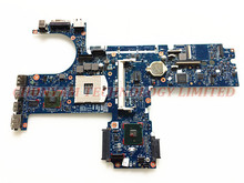 613296-001 FOR HP ProBook 6450b 6550B series laptop motherboard 6050A2326701-MB-A04 HM57 mainboard 90DaysWarranty