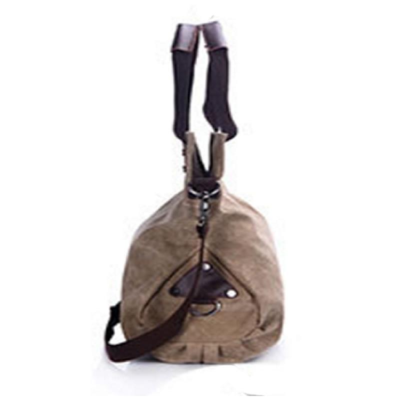homens bolsa de lona sacolas Exterior : Saco Contínuo