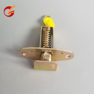 Image 2 - Sử dụng cho Trung Quốc bán đại Wingle 3 Wingle 5 cửa sau chốt đuôi khóa Assy