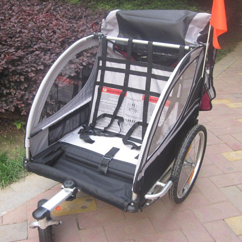 Buchse Für Kinder Baby Kinder Fahrrad Hinterer Sitz Träger 3 Farben
