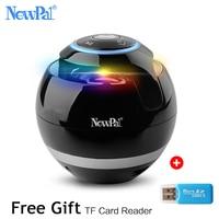 Bluetooth Boombox Caixa De Som For Phone With Mic FM Radio MINI Football Portable MP3 Bluetooth