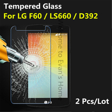D392 Tempered Glass