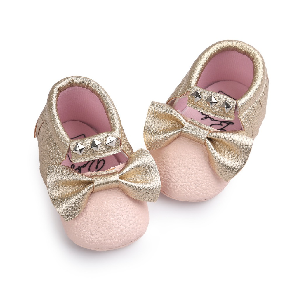 New-pu-Leather-Baby-Moccasins-Rivet-striped-Mary-janes-Baby-girls-princess-dress-Shoes-Newborn-first-walker-Infant-baby-Shoes-4