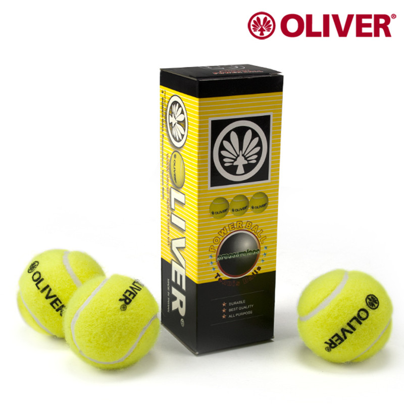 Tennis Ball Training Balls Practice Durable Tennis Ball for Training and Beginners
