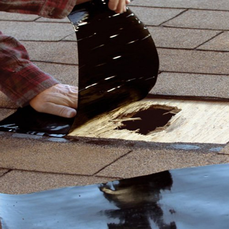 Outdoor Leakage Repair Waterproof Tape Garden Hose Water Bonding Tube Pipe Pool Rescue Repair Stop Leakage 5.23 Tool