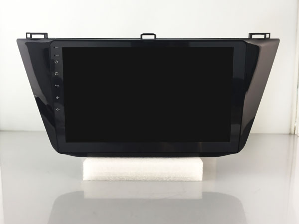 OTOJETA Wifi economic Android 6.0 Car DVD recorder big screen 10inch for vw tiguan 2017 multimedia car stereo BT DSP head unit
