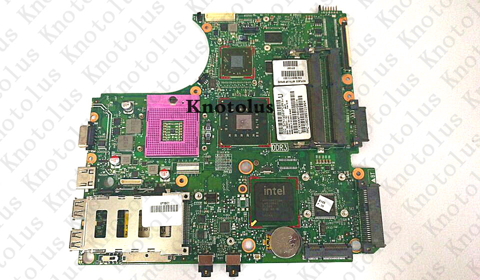 583077-001 for HP probook 4510S 4710S 4411S laptop motherboard PM45 DDR3 Free Shipping 100% test ok top quality for hp laptop mainboard 583077 001 4510s 4710s 4411s laptop motherboard 100% tested 60 days warranty