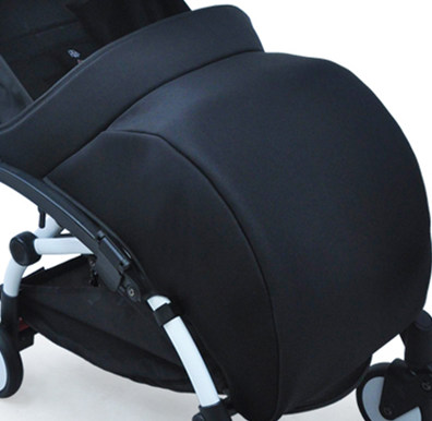 Additional Warm Leg Cover 4 Colors In Stock Baby Stroller Accessory