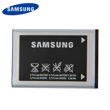 Original Samsung AB463446BU Battery For GT-C3520 C3300K X208 B309 F299 SCH-E339 E2330 E1190 800mAh