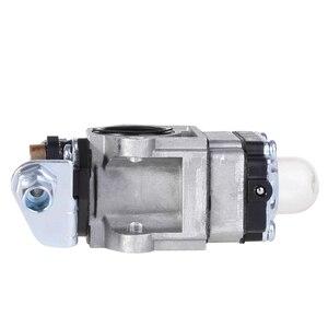 Image 4 - 에코 SRM 260S 261S 261SB PPT PAS 260 261 BC4401DW 트리머 용 무료 배송 기화기 10mm 카브 w/가스켓