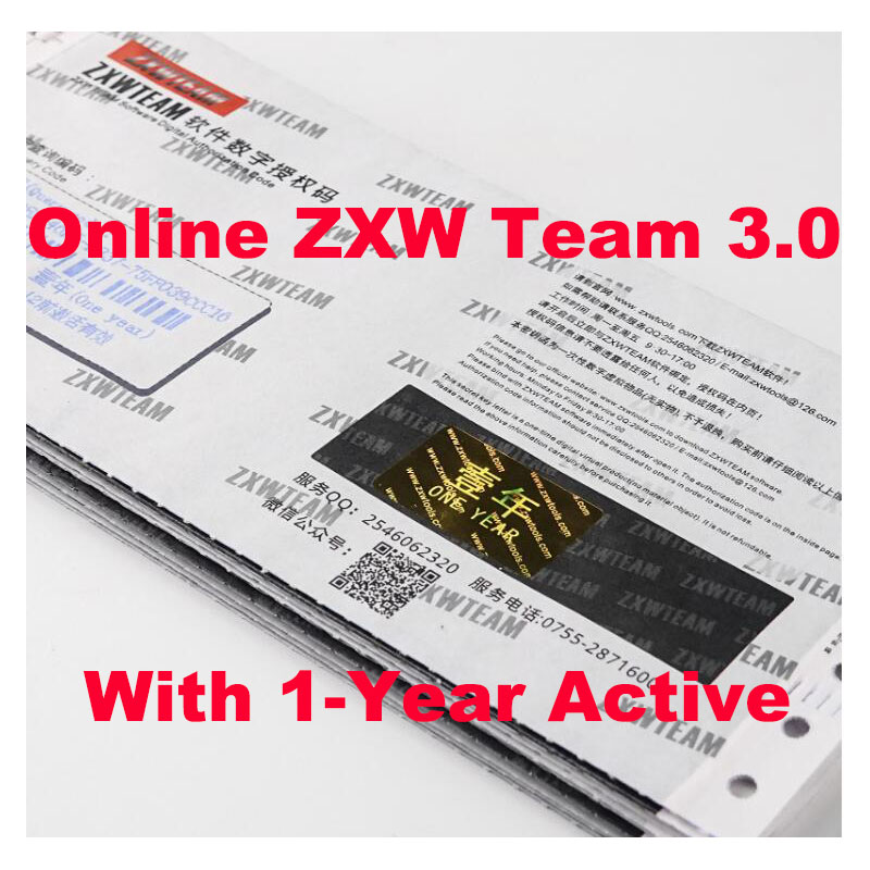 Online Account 1year Zillion x Work ZXWTEAM ZXW software circuit diagram repair diagnose for iPhone iPad