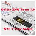 Онлайн-аккаунт 1 год Zillion x работа ZXWTEAM ZXW схема программного обеспечения ремонт Диагностика для iPhone iPad samsung логическая плата