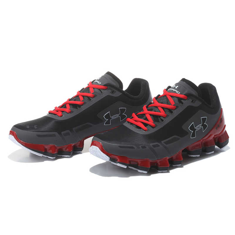 separation shoes 26fc4 686b3 Under Armour Men's UA Scorpio Full Speed Cross-Country Running Shoes  Lightweight Male Sport Cushioning jogging Sneakers 40-45