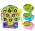 ОСГТ Детские Hamster Whac-A-Mole Mole Атаки Ткнуть Моль Электронная Музыка Пластиковые Детские Игрушки Игры