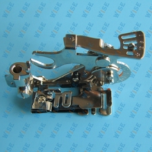 Ruffler for Old Style Bernina Sewing Machine / Pleater Foot #55705+0019477000