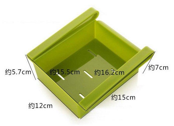 Kühlschrank Aufbewahrungsbox : Pull typ kühlschrank aufbewahrungsbox aufbewahrungsbox küche tic