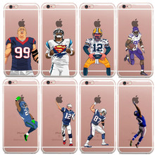 American Football Case For iPhone
