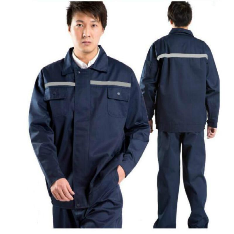 Winter spring autumn summer car repair service clothes for an auto wash for body length 178-185cm xxxl free shipping