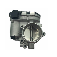 F01R00Y048 Throttle body Assembly for MG 3 5 /Roewe 350 550 / ZOTYE T600 Z500 Mitsubishi engine