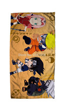 Free Shipping Anime Manga Naruto  Face Towels 30x70cm Hand Towel 003