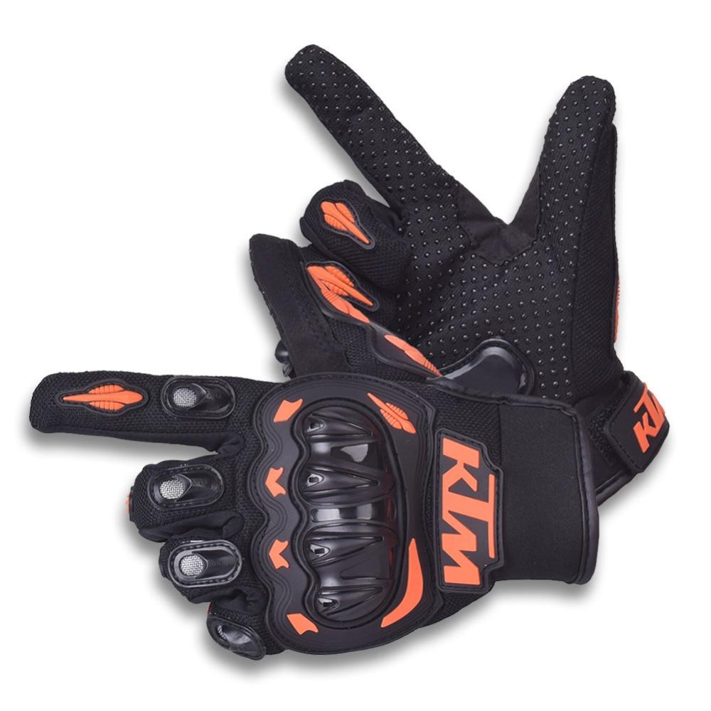 Motocross Motorcycle gloves Luva Motoqueiro Guantes Moto Motocicleta Luvas Cycling Mountain Dirt Bike gloves Gants Motorbike