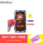 Stand Scoring Aim Target Frame Rack Shield for Nerf Funny Toys Tactical Soft Foam Darts/Ball Shot/Sucker Shot Shooting Games Toy