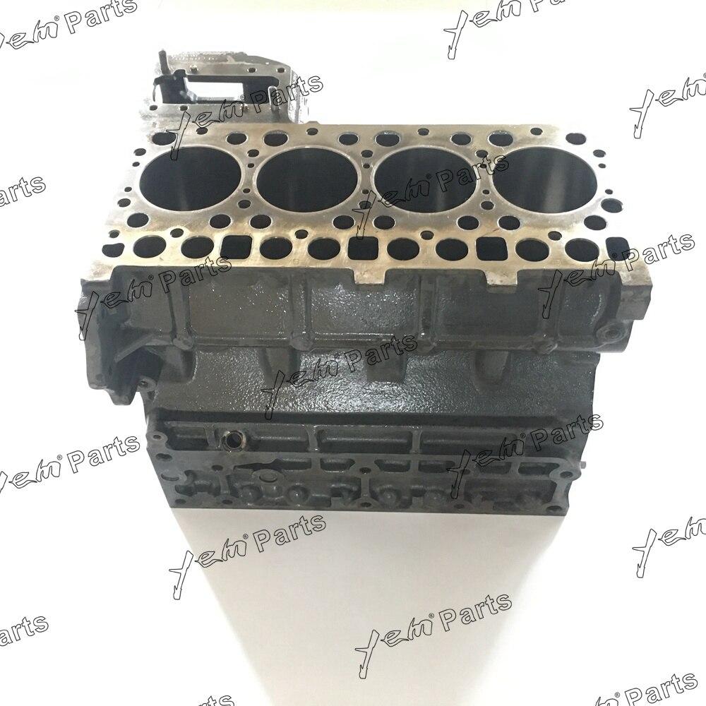 For Kubota V1702 IDI Cylinder Block Engine Block-in Engine