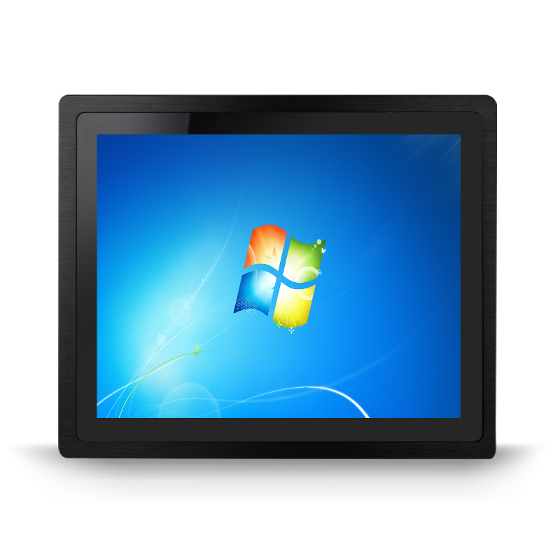 Customize High Performance Rugged Tablet PC 17 Inch Industrial All