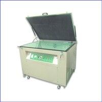 Precision Screen Printing Exposure Machine Uv Exposure Unit